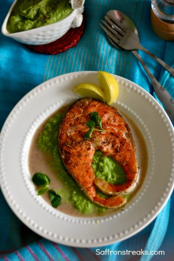 salmon fish recipes