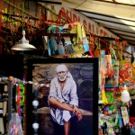 Spiritual escape to Shirdi Sai Baba and my initiation into street photography