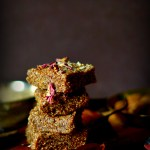 amaranth almond fudge gluten free