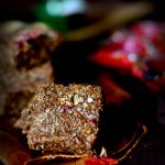 amaranth fudge rajgira barfi