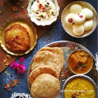 Durga pujo rituals, believes and food menu special series - MahaShashti