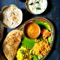 How to prepare Ugadi lunch menu at home - Karnataka Style
