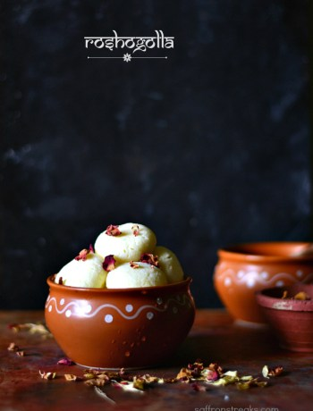 how to make perfect rasgulla
