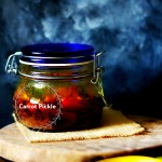 indian carrot pickle