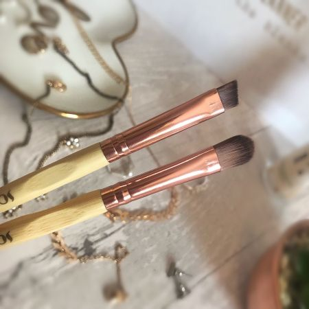 The cruelty free make up brushes you need in your make up bag - so eco