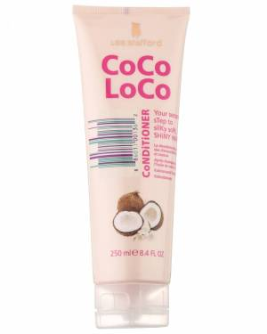 Lee Stafford Coco Loco Conditioner 250ml