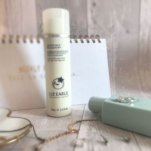 Liz Earle Gentle Face Exfoliator 70ml