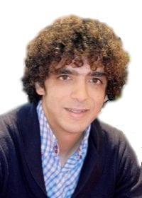 Nicolas Mounard