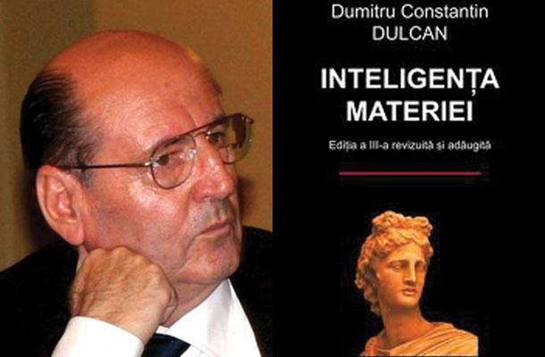 Inteligenta materiei