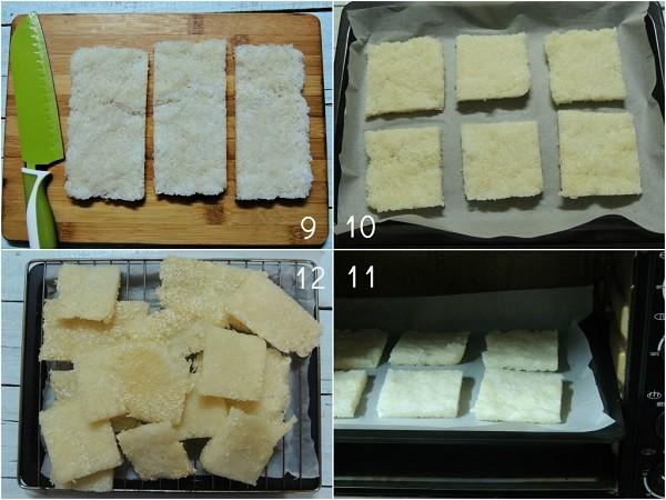 How to make com chay recipe 03