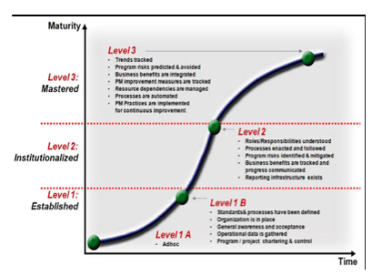 pmo implementation chart1
