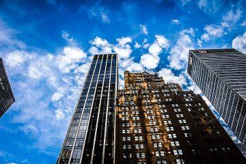 saf international real estate industry