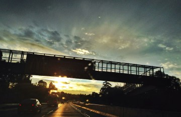 bridge to bright horizons