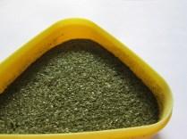 bubuk rumput laut