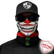 Check out Joker Faceshield SA Fishing