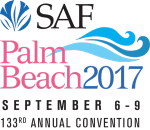 SAF Palm Beach Logo