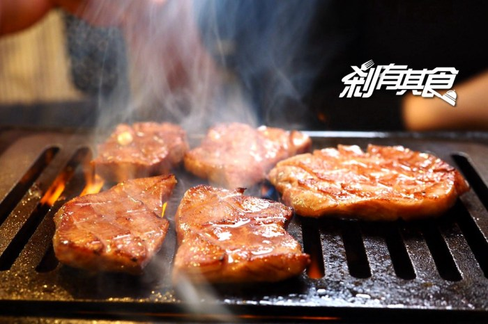 俺達の肉屋 | 台中米其林1星餐廳 台中燒肉推薦 一頭買進的台中日本和牛專家 輕鬆享受日本和牛上乘美味 (菜單)