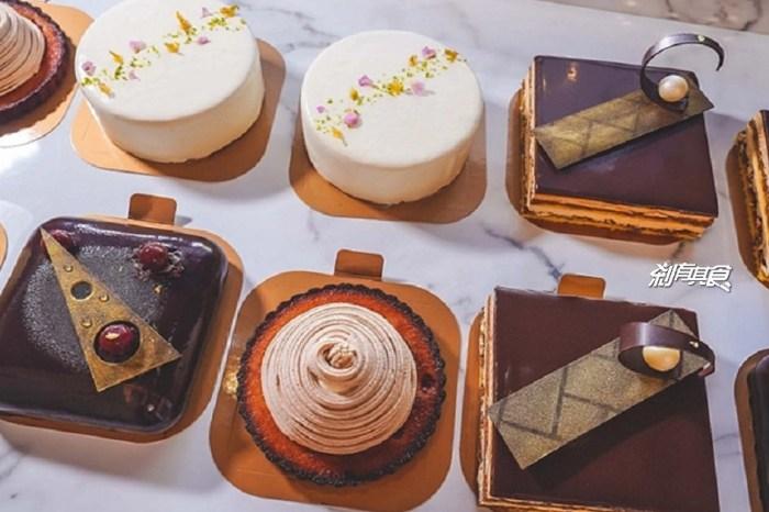 畢瑞德 Peerager   台中蛋糕推薦 黑森林精品蛋糕 酒漬櫻桃與巧克力交織的極致感動 情人節送禮首選