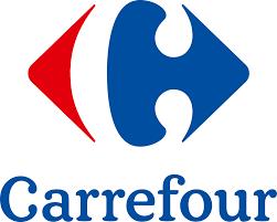 Carrefour dioxido de cloro