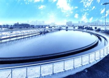 Safrax dioxido de cloro depuradoras municipales de agua