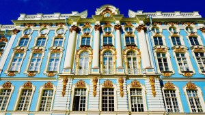 Catherine's Palace - SAFS Guide