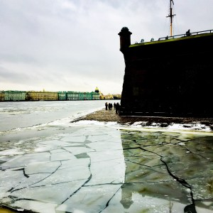 Neva River - SAFS Guide