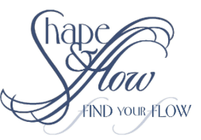 Shape & Flow Logo