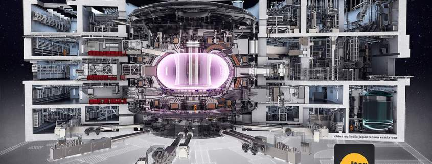 Credit © ITER Organization, http://www.iter.org/