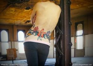 Tatto Post