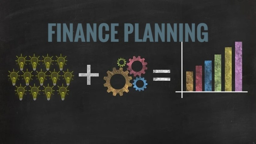 Finance planning is the most important need of our life