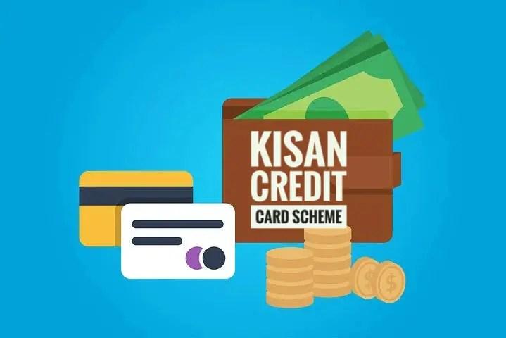 Kisan Credit Card Scheme 2021