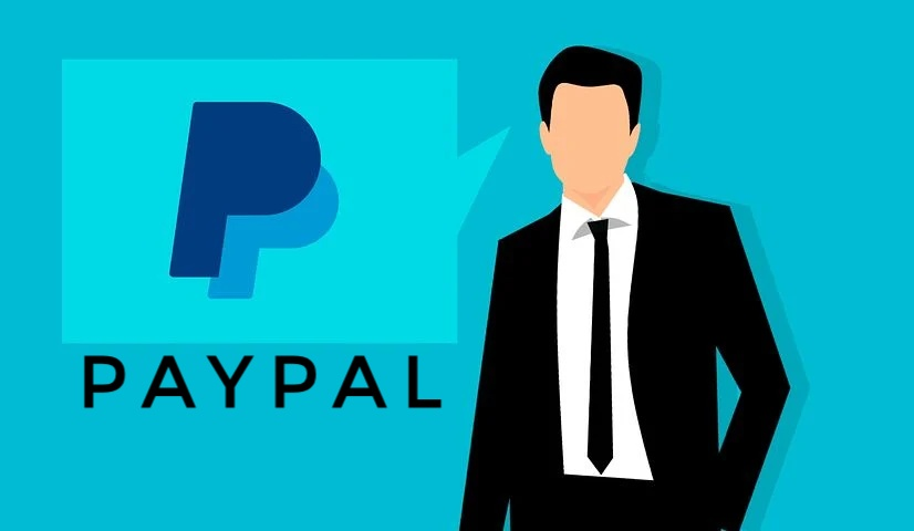international transactions with paypal