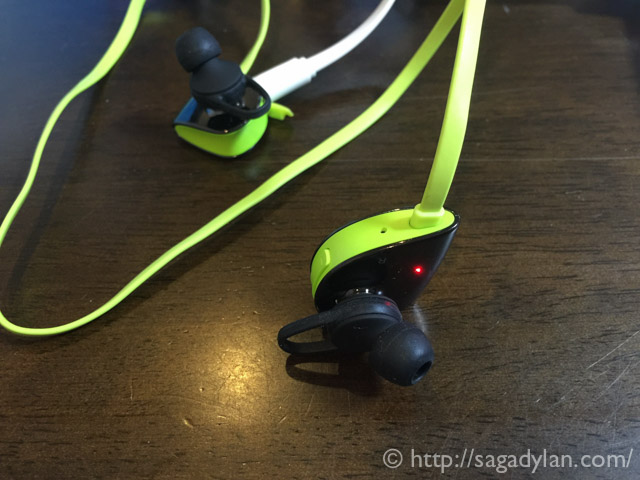 Bluetooth headphone  3 of 3
