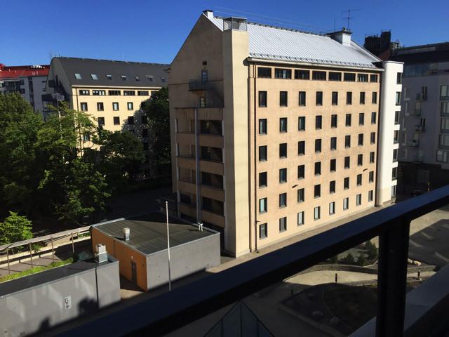 Hostel domus academica8