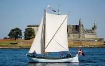 SAGA runder for egne sejl Kronborg
