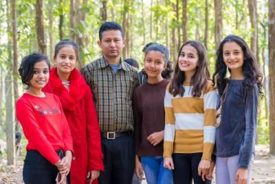 Sagarmatha Secondary Boarding SchoolBiratnagar-12