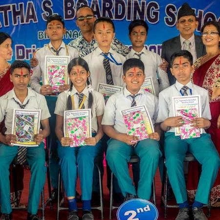 Sagarmatha Boarding School
