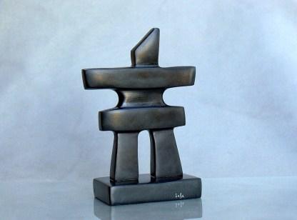 soapstone figurine