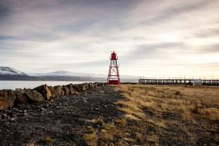 Siglufjörður Lighthouse