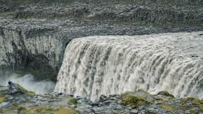 Dettifoss Day tour from Akureyri