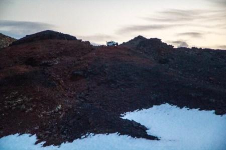 Wilderness Lava Walk
