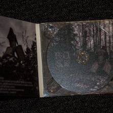 The Flash messed the CD up