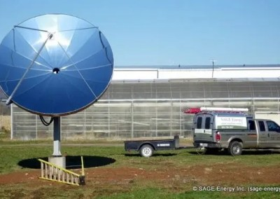 solartron-solar-concentrator