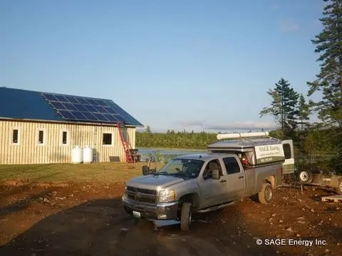 offgrid-solar-array
