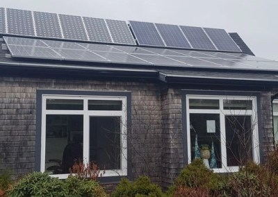 Off-Grid Solar, Terence Bay