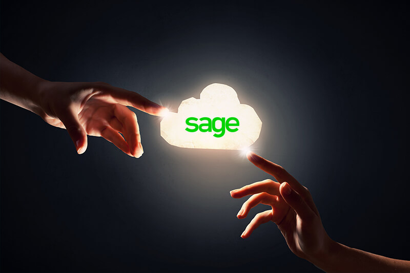 10 Benefits of Cloud Accounting with Sage Live