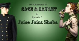 Episode 3: Juice Joint Sheba
