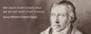 Hegel on History