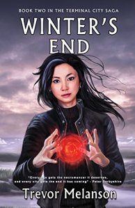 Winter's End