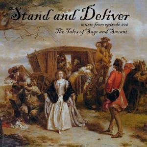 Stand and Deliver soundtrack